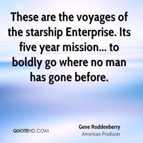 gene-roddenberry-producer-these-are-the-voyages-of-the-starship